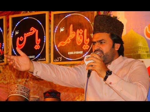 Intro Syed Zabeeb Masood amp Khalid Hasnain Khalid %7C