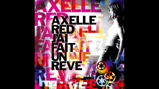 Axelle Red - J