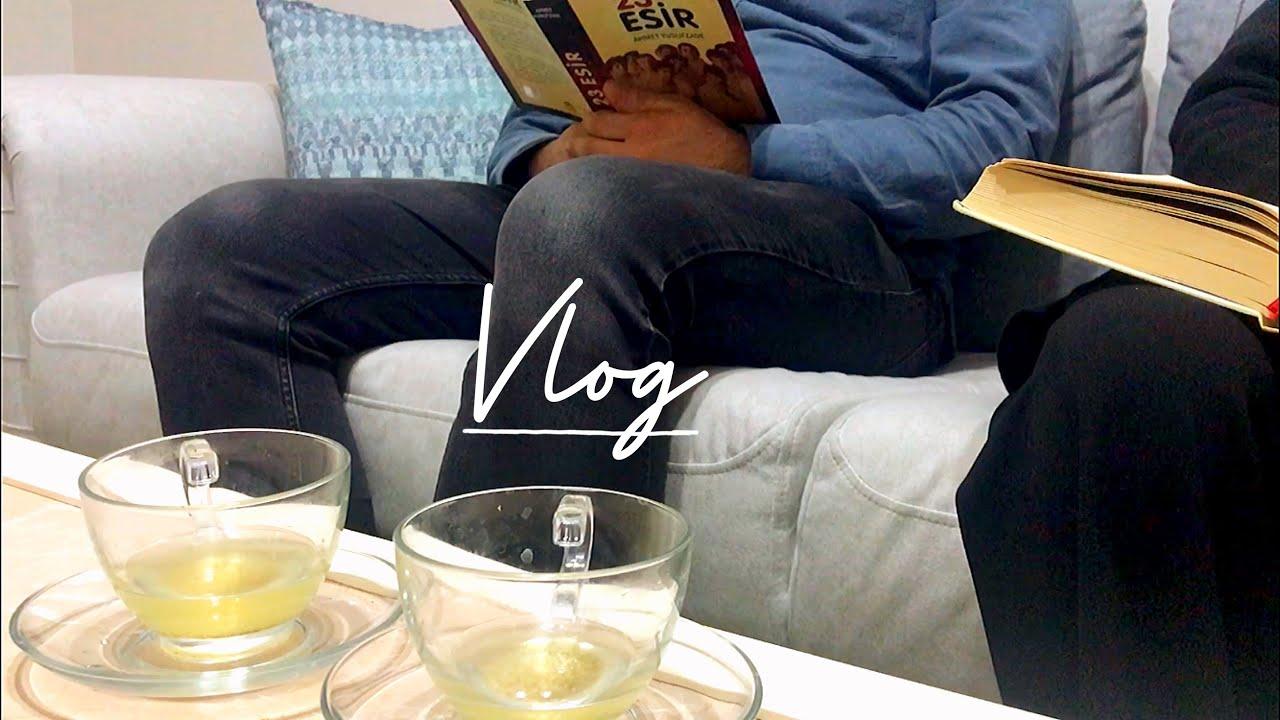 Sessiz Vlog   İlmin Ahlakı Bende Var Mı? 2