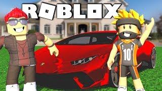 NEW HOUSE IN SCHOOL!! -ROBLOX SCHOOL