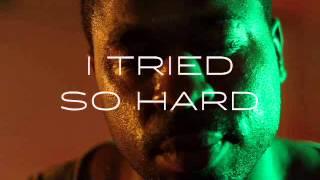 Night Works - I Tried So Hard