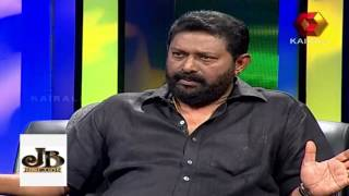 Lal talks about his role in 'Kaliyattam'