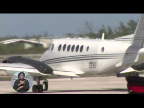 LARGEST EXTRADITION IN BAHAMIAN HISTORY