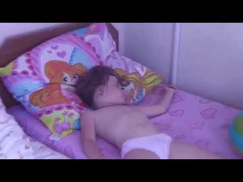 Клип про дочку