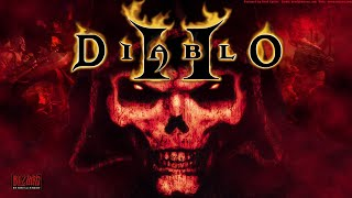 Diablo II - НОСТАЛЬГИЯ НАПАЛА! - НАЧАЛО ПРОХОЖДЕНИЯ! - КАЕФ!