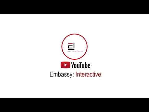Embassy Interactive YouTube Promo