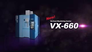 Matsuura VX-660(English) thumbnail