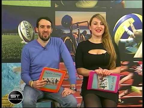 Sportime del 12/03/2018