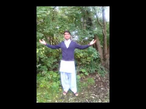 Eid Saraiki Song)