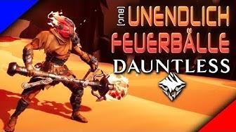 DAUNTLESS: UNENDLICH FEUER! | Molten Edict/Geschmolzener Erlass  bug/glitch Guide auf german/deutsch
