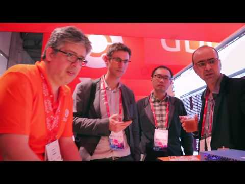 Ubuntu At Mobile World Congress 2017 Highlights
