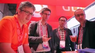 Download lagu Ubuntu At Mobile World Congress 2017 Highlights MP3