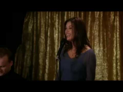 Desperate Housewives 1x11 Susan's Karaoke Hilarious Scene