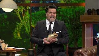 Beyaz Show - Sevdiğine Odun Gönder!