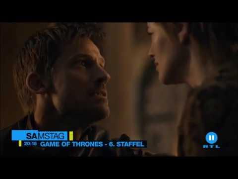 Game Of Thrones Staffel 6 Vorschau (RTL2)