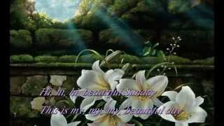 Daniel Boone  Beautiful Sunday HD With Lyrics