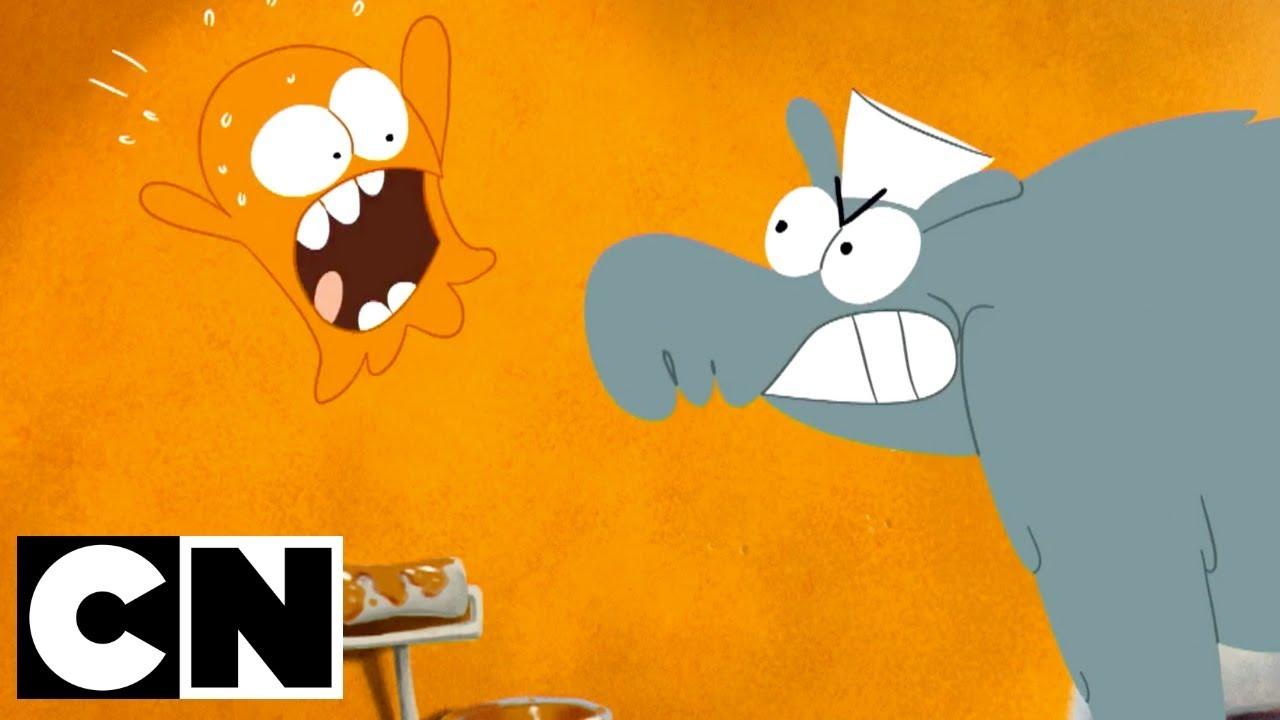 Lamput   Doc Dog   Cartoon Network
