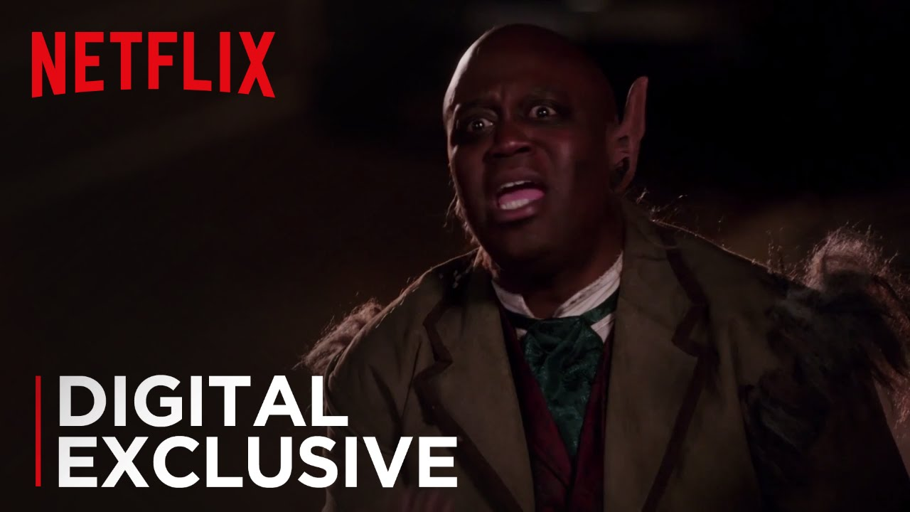 Download Digital Exclusive | Kimmy Schmidt vs. The Apocalypse | Netflix