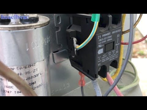 HVAC | A Simple Maintenance