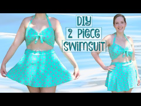 how-to-make-a-2-piece-high-waist-swimsuit-|-retro-bathing-suit-sewing-tutorial