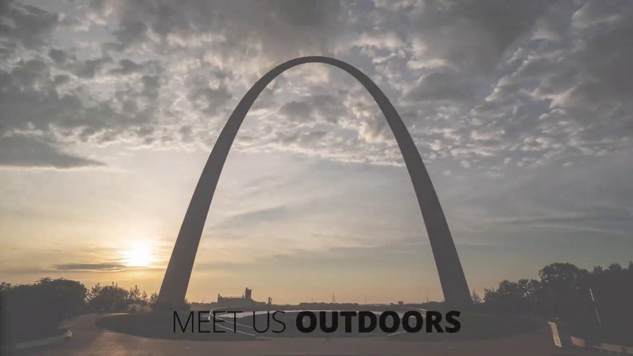 Outdoor Activities In St Louis