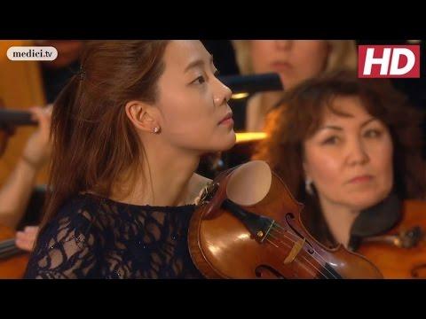 #TCH15 - Winners Concert I: Clara-Jumi Kang