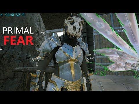 Ark Primal Fear | Boss Essence Hunt | Ep 11 - YouTube