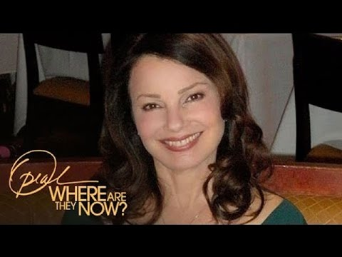 Fran drescher was diagnosed with cancer where are they now oprah