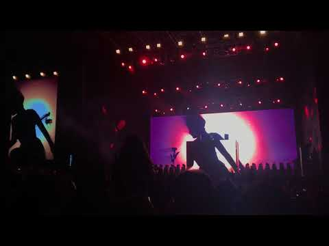 Kygo - Sexual Healing [remix] (live at Lollapalooza Brasil 2018)