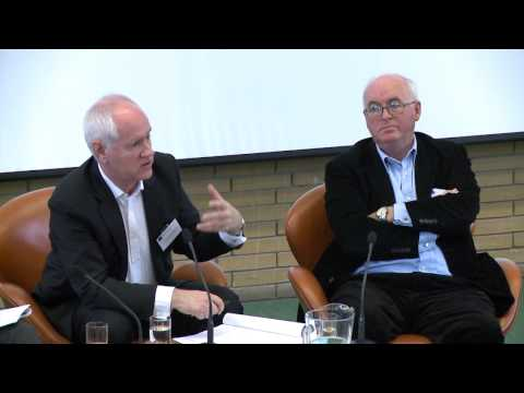 COGC2013: The transparency/privacy conundrum