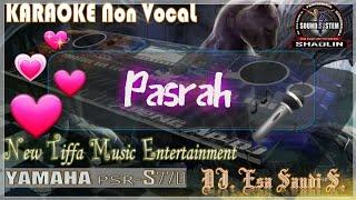 KARAOKE Pasrah-Muchsin Alatas-Yamaha PSR-S770 (Tiffa Music)