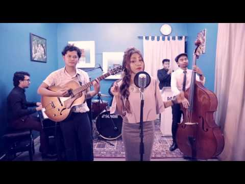 Mari Jalan Bersama - New Village Music Lab ft. Iqa Nasra