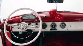 1955 Ford Crown Victoria For Sale - Startup & Walkaround