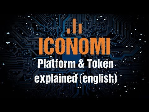 Iconomi (ICN) – Platform & Token explained (English)