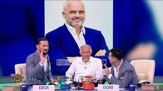 Fiks Fare/ 6 mallkimet e Hasbi Kasës për politikanët shqiptarë - Top Channel Albania - News - Lajme