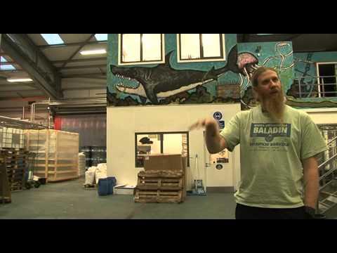 BREWDOG Documentary RGU