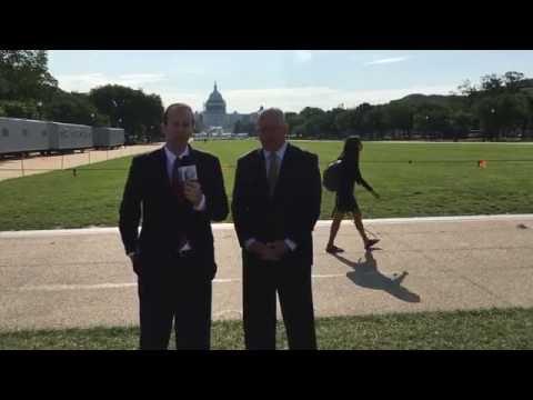 Capitol Insider: Washington DC Special Edition May 24, 2016