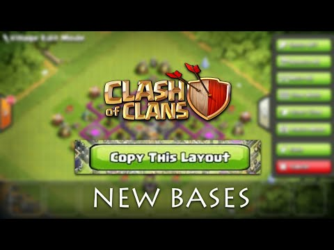 How To Copy CoC Base In Your Android!!!!