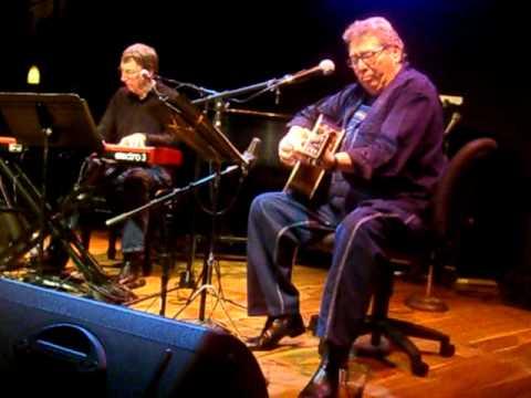 Dan Penn & Bobby Emmons -