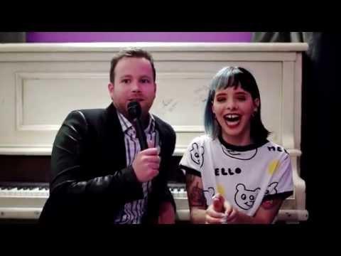 Brad Interviews Melanie Martinez!