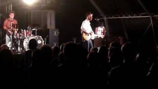 Dirty Boots - Herman Dune, Jeffrey & Jack Lewis :: Indietracks 2011