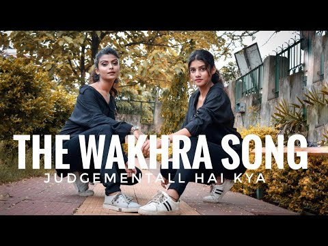 Download Lagu  The Wakhra Song - Judgementall Hai Kya| Navv Inder, Lisa Mishra | Rajkummar Rao & Kangana Ranaut Mp3 Free