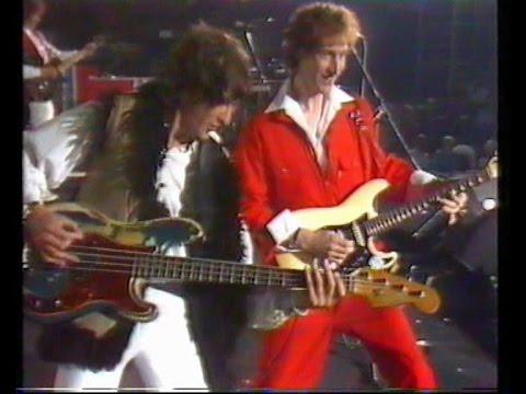 NORSK ROCK - JORDAL AMFI 1982 - DEL 2