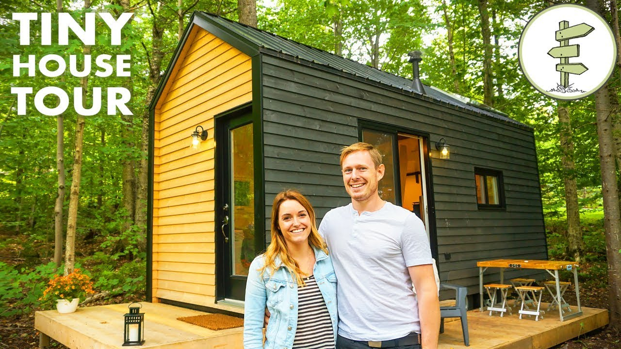 open-concept-tiny-house-with-clever-custom-furniture-off-grid-home-tour