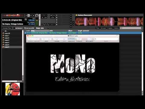 MoNoRecommendations: Re Dupre, Vintage Culture - C.R.E.A.M. (Original Mix) Hq