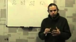 Древлесловенская буквица Урок 7
