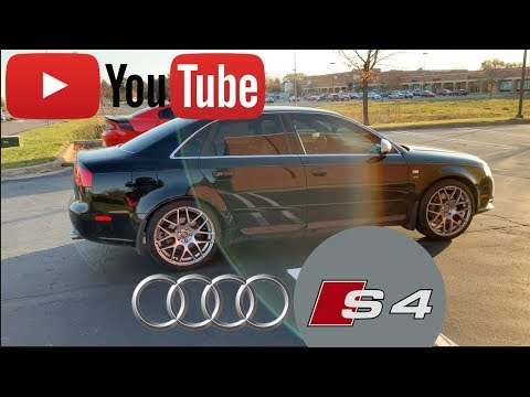 AUDI S4 REVIEW + OWNERSHIP REVIEW !!!
