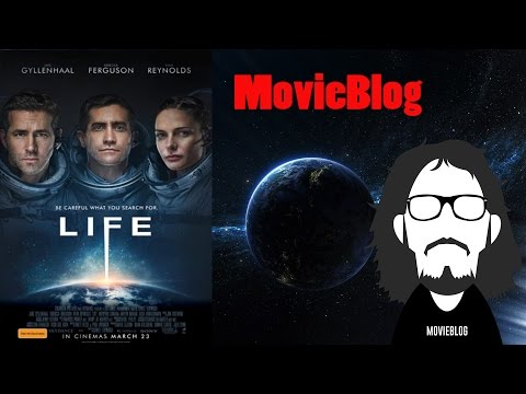 MovieBlog- 527: Recensione Life