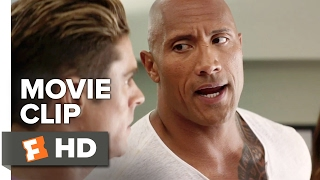 Baywatch Movie Clip - Lifeguard Pursuit (2017) | Movieclips Coming Soon