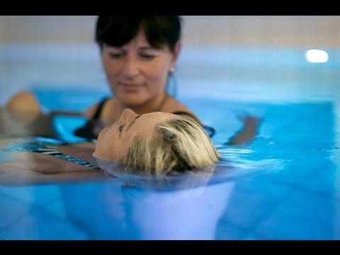 Kurzfilm: Sanftes Wasser im Nationalpark-Hotel Schliffkopf HD